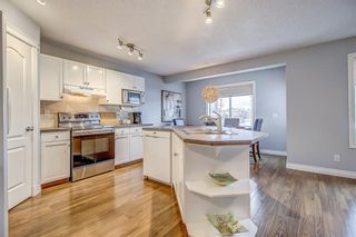 Photo 7: 16202 Everstone Road SW in Calgary: Evergreen Detached for sale : MLS®# A1050589