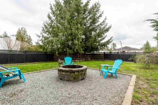 Photo 30: 32221 HOLIDAY Avenue in Mission: Mission BC House for sale : MLS®# R2555676