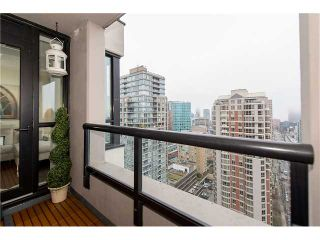 Photo 11: 2901 909 MAINLAND Street in Vancouver: Yaletown Condo for sale (Vancouver West)  : MLS®# V1098557