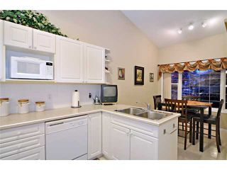 Photo 9: 175 Prominence Heights SW in CALGARY: Prominence Patterson Townhouse for sale (Calgary)  : MLS®# C3496541