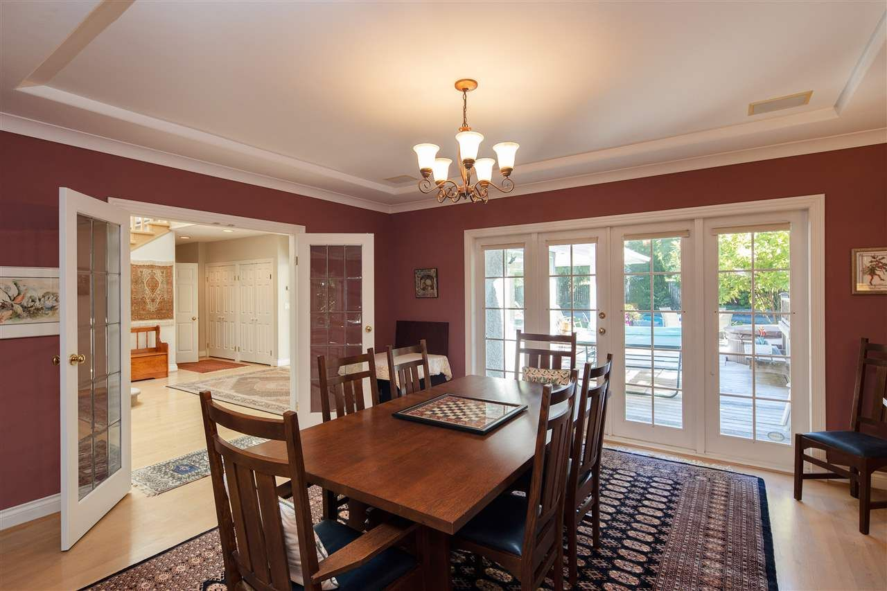 Photo 6: Photos: 1988 ACADIA Road in Vancouver: University VW House for sale (Vancouver West)  : MLS®# R2536524