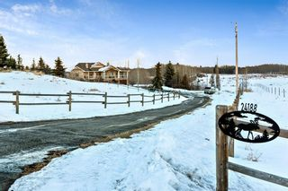 Photo 43: 24188 Aspen Drive NW in Rural Rocky View County: Rural Rocky View MD Detached for sale : MLS®# A1064401