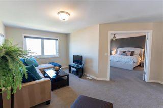 Photo 31: 35 Fisette Place in Winnipeg: Sage Creek Residential for sale (2K)  : MLS®# 202114910