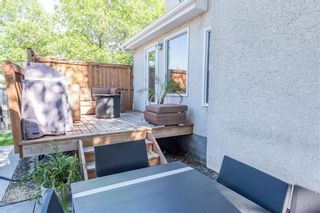 Photo 24: 3 Fairland Cove in Winnipeg: Richmond West Residential for sale (1S)  : MLS®# 202114937