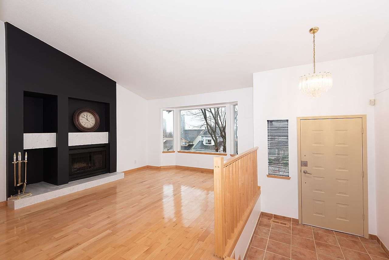 Photo 3: Photos: 1195 DURANT DRIVE in Coquitlam: Scott Creek House for sale : MLS®# R2522080