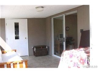 Photo 4: 2177 Henry Ave in SIDNEY: Si Sidney North-East House for sale (Sidney)  : MLS®# 368189