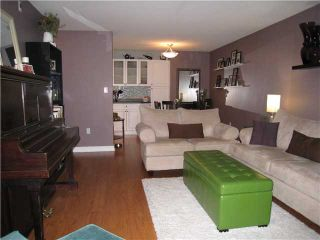 """Photo 1: 106 1200 PACIFIC Street in Coquitlam: North Coquitlam Condo for sale in """"GLENVIEW MANOR"""" : MLS®# V915299"""