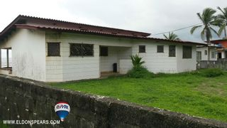 Photo 3: Caribbean Oceanfront House for Sale