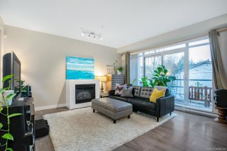 """Photo 4: 2 9171 FERNDALE Road in Richmond: McLennan North Townhouse for sale in """"FULLERTON"""" : MLS®# R2611378"""