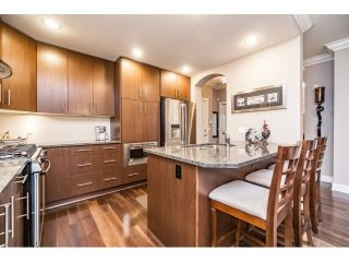 """Photo 8: 103 16483 64 Avenue in Surrey: Cloverdale BC Townhouse for sale in """"St. Andrews"""" (Cloverdale)  : MLS®# R2076042"""