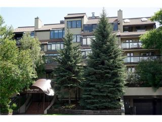 Photo 14: 503 1229 CAMERON Avenue SW in Calgary: Lower Mount Royal Condo for sale : MLS®# C4090561