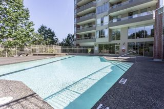 """Photo 18: 905 738 FARROW Street in Coquitlam: Coquitlam West Condo for sale in """"THE VICTORIA"""" : MLS®# V1129262"""