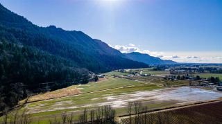 Photo 12: LT.2 TOLMIE ROAD in Abbotsford: Sumas Prairie Land for sale : MLS®# R2540016