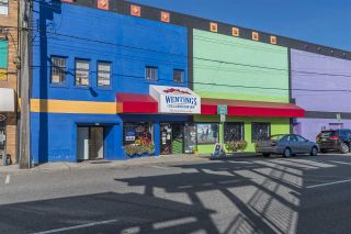 Photo 19: 33245 N RAILWAY Avenue: Business for sale in Mission: MLS®# C8037358