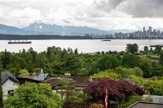 Photo 33: 1788 TOLMIE Street in Vancouver: Point Grey House for sale (Vancouver West)  : MLS®# R2604016