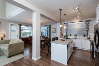 Photo 6: 5 19490 FRASER Way in KINGFISHER: Home for sale : MLS®# V1053406