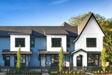 Photo 1: Photos: 47 6897 201 Street in Langley: Townhouse for sale