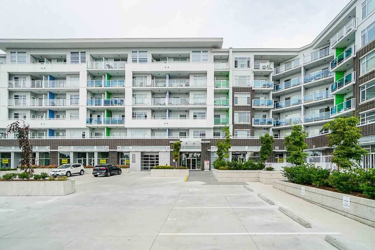 """Main Photo: 416 9015 NW 120 Street in Delta: Annieville Condo for sale in """"Muse"""" (N. Delta)  : MLS®# R2566069"""