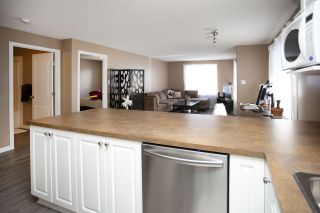 Photo 4: 1230 9363 SIMPSON Drive in Edmonton: Zone 14 Condo for sale : MLS®# E4229010