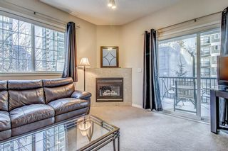 Photo 11: 407 126 14 Avenue SW in Calgary: Beltline Apartment for sale : MLS®# A1056352