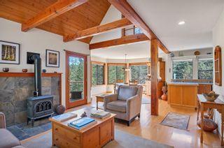 Photo 16: 855 Hope Spring Rd in : Isl Quadra Island House for sale (Islands)  : MLS®# 873398