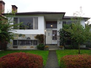 FEATURED LISTING: 6162 TYNE Street Vancouver