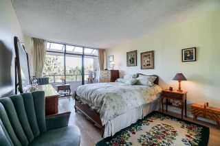 """Photo 13: 608 2101 MCMULLEN Avenue in Vancouver: Quilchena Condo for sale in """"ARBUTUS VILLAGE"""" (Vancouver West)  : MLS®# R2417152"""