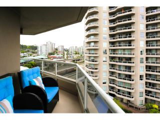 """Photo 36: 904 1235 QUAYSIDE Drive in New Westminster: Quay Condo for sale in """"THE RIVIERA"""" : MLS®# V1139039"""
