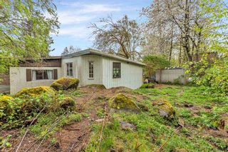 Photo 30: 136 10221 WILSON Street: Manufactured Home for sale in Mission: MLS®# R2571676
