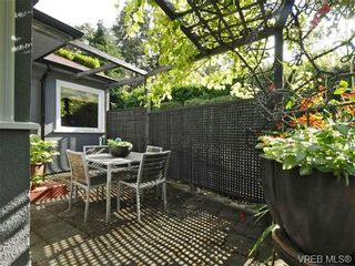 Photo 18: 1180 Clovelly Terr in VICTORIA: SE Maplewood House for sale (Saanich East)  : MLS®# 678293