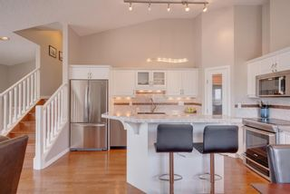 Photo 7: 52 100 Signature Way SW in Calgary: Signal Hill Semi Detached for sale : MLS®# A1100038