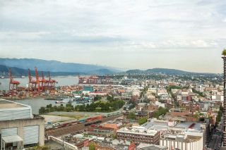 Photo 4: 2909 438 Seymour Street in Vancouver: Downtown VW Condo for sale (Vancouver West)  : MLS®# R2147153