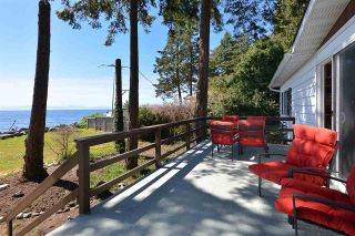 """Photo 9: 4485 STALASHEN Drive in Sechelt: Sechelt District Manufactured Home for sale in """"Tsawcome Properties"""" (Sunshine Coast)  : MLS®# R2574655"""