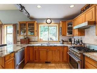 Photo 8: 26177 126th St. in Maple Ridge: Whispering Hills House for sale : MLS®# V1113864
