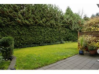 """Photo 14: 25 1235 JOHNSON Street in Coquitlam: Canyon Springs Townhouse for sale in """"CREEKSIDE PLACE"""" : MLS®# V1035997"""