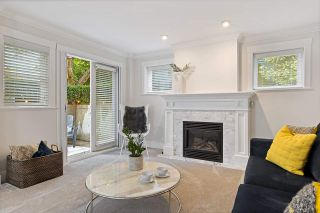 Photo 4: 61 W 13TH Avenue in Vancouver: Mount Pleasant VW Townhouse for sale (Vancouver West)  : MLS®# R2510101