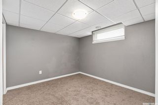 Photo 34: 703 Greaves Crescent in Saskatoon: Willowgrove Residential for sale : MLS®# SK809068