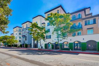 Photo 3: NORTH PARK Condo for sale : 1 bedrooms : 3957 30Th St #401 in San Diego