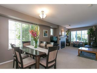 """Photo 7: 97 20540 66 Avenue in Langley: Willoughby Heights Townhouse for sale in """"Amberleigh"""" : MLS®# R2098835"""