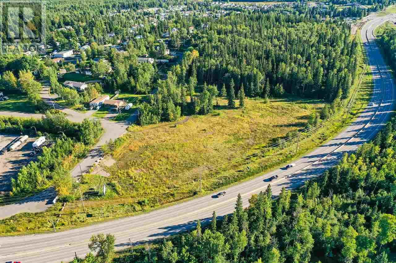 Main Photo: 7087 BEAR ROAD in PG City South (Zone 74): Vacant Land for sale : MLS®# C8037505