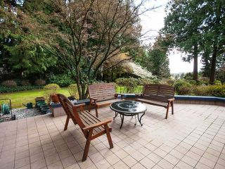 Photo 17: 2118 SW MARINE DR in Vancouver: Southlands House for sale (Vancouver West)  : MLS®# V1104597