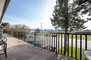 Photo 13: 32563 MARSHALL Road in Abbotsford: Abbotsford West House for sale : MLS®# R2543033