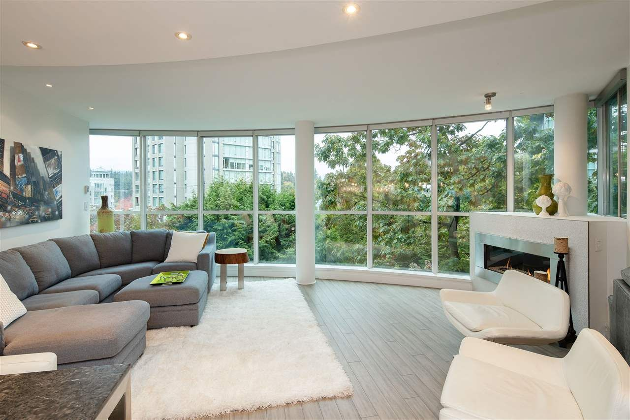 """Main Photo: 402 1888 ALBERNI Street in Vancouver: West End VW Condo for sale in """"Residences Of 1888 Alberni"""" (Vancouver West)  : MLS®# R2513069"""