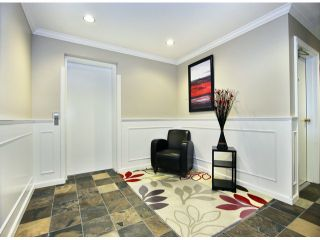 """Photo 13: 306 33165 OLD YALE Road in Abbotsford: Central Abbotsford Condo for sale in """"Sommerset Ridge"""" : MLS®# F1319036"""