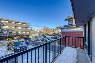 Photo 10: 1920 12 Avenue SW in Calgary: Sunalta Row/Townhouse for sale : MLS®# A1145737