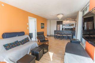 """Photo 6: 803 2980 ATLANTIC Avenue in Coquitlam: North Coquitlam Condo for sale in """"LEVO"""" : MLS®# R2252716"""