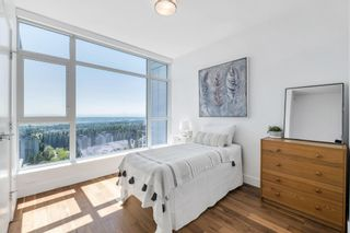 """Photo 17: 3205 4360 BERESFORD Street in Burnaby: Metrotown Condo for sale in """"MODELLO"""" (Burnaby South)  : MLS®# R2596767"""