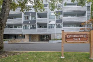 Main Photo: 306 7471 BLUNDELL Road in Richmond: Brighouse South Condo for sale : MLS®# R2619496