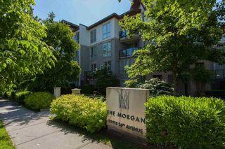 """Photo 2: 322 15918 26 Avenue in Surrey: Grandview Surrey Condo for sale in """"the morgan"""" (South Surrey White Rock)  : MLS®# R2195669"""