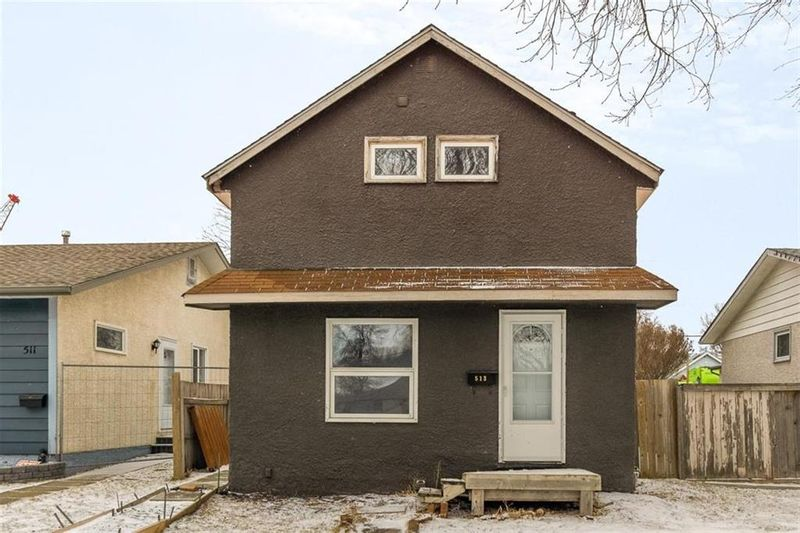 FEATURED LISTING: 513 Yale Avenue Winnipeg